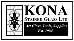 Kona Stained Glass Ltd